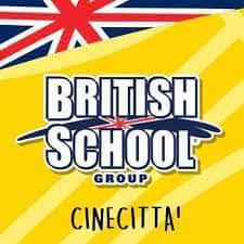 british school cinecitta